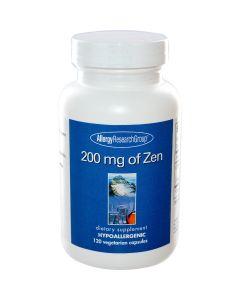 Allergy Research 200 Zen 120 count