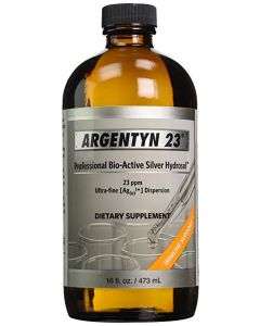Argentyn 23 Liquid 16 oz (480mL)