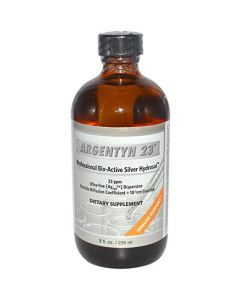 Argentyn 23 Liquid 8oz (240mL)