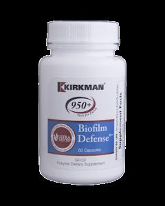 Biofilm Defense