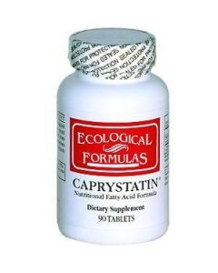 Caprystatin Nutritional Fatty Acid Formula 90 tablets
