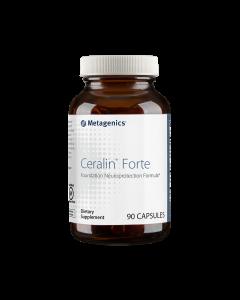 Metagenics Ceralin Forte 90 capsules