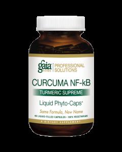 Curcuma NF-kB Respiratory