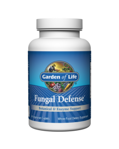 Garden of Life Fungal Defense 84 caps