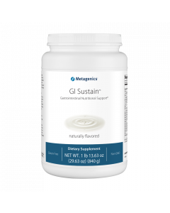 Metagenics GI Sustain 840 grams Leaky Gut Formula