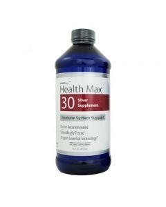 Health Max 30 SilverSol ASAP 16oz American BioTech Labs