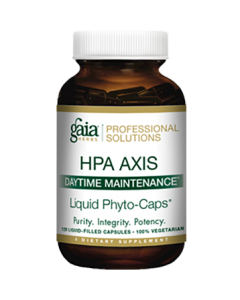 HPA Axis Daily Maintenance