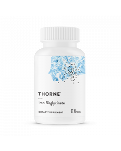Iron Bisglycinate 60 Capsules Thorne Research