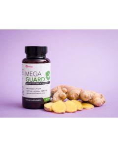 MegaGuard 60 caps Microbiome Labs