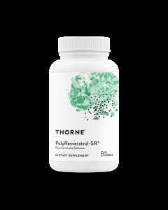 PolyResveratrol-SR 60 Capsules Thorne Research