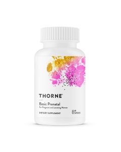 Basic Prenatal 90 Capsules Thorne Research
