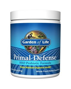 Garden of Life Primal Defense 81g powder