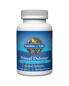 Garden of Life Primal Defense 90 tabs
