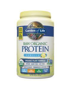 Garden of Life Protein Raw Organic 568 grams