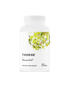 ResveraCel 60 Capsules Thorne Research