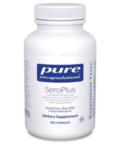 SeroPlus 120 Capsules by Pure Encapsulations