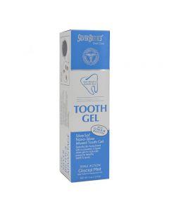 SilverSol Tooth Gel 4oz American BioTech Labs