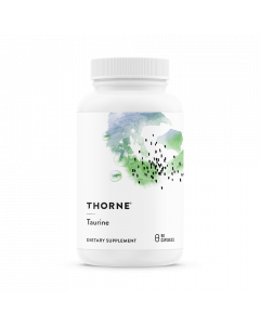 Taurine 60 Capsules Thorne Research