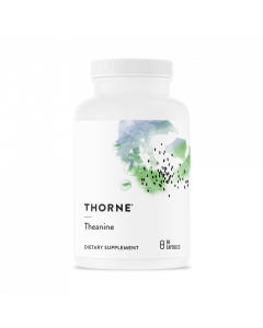 Theanine 90 Capsules Thorne Research