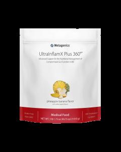Metagenics UltraInflamX PLUS 360 Medicinal Food - 21.72oz