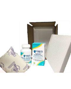 VSL3 Probiotic 60 caps 112.5 Billion strains  packaging