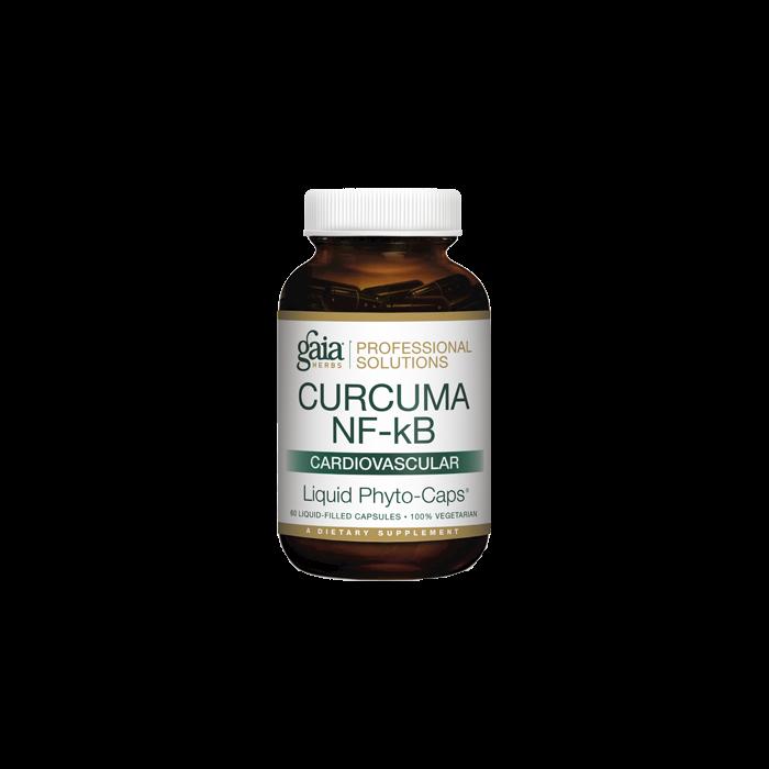 Curcuma NF-kB Cardiovascular