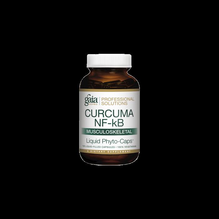 Curcuma NF-kB Musculoskeletal