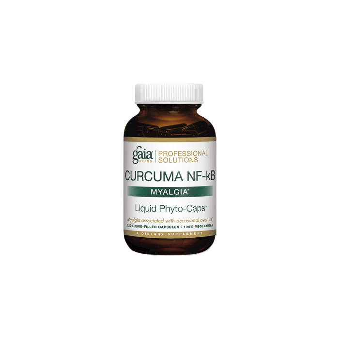 Curcuma NF-kB Nerve & Muscle