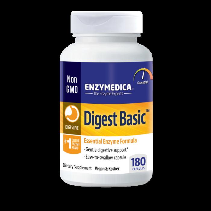 digest basic enzymedica