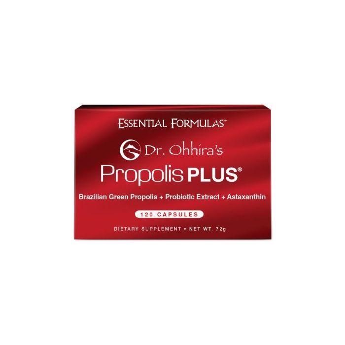 Propolis Plus 120 caps