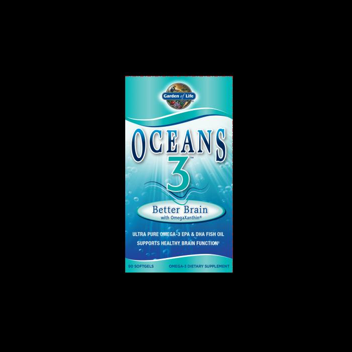 Better Brain Oceans 3