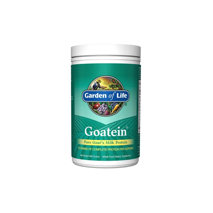 Goatein Pure Goat's Milk Protein