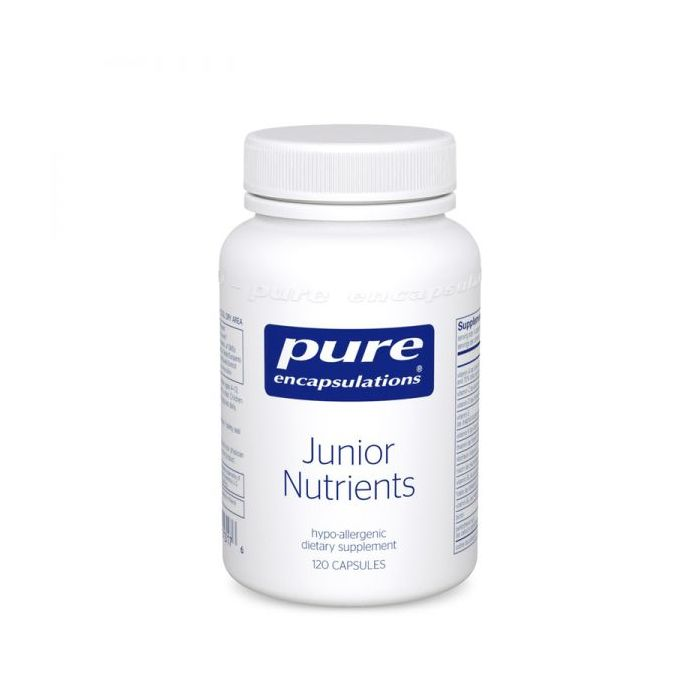 junior nutrients