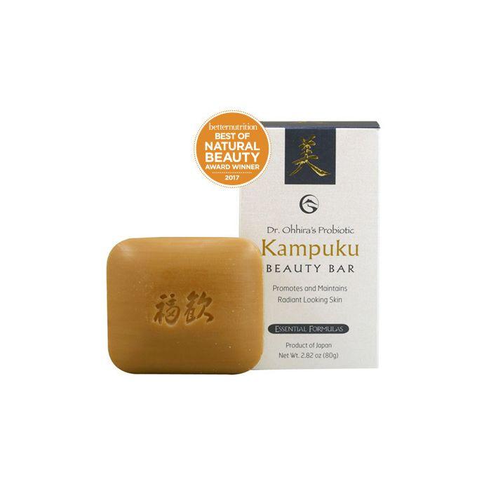 Probiotic Kampuku Soap