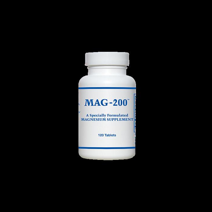 MAG 200
