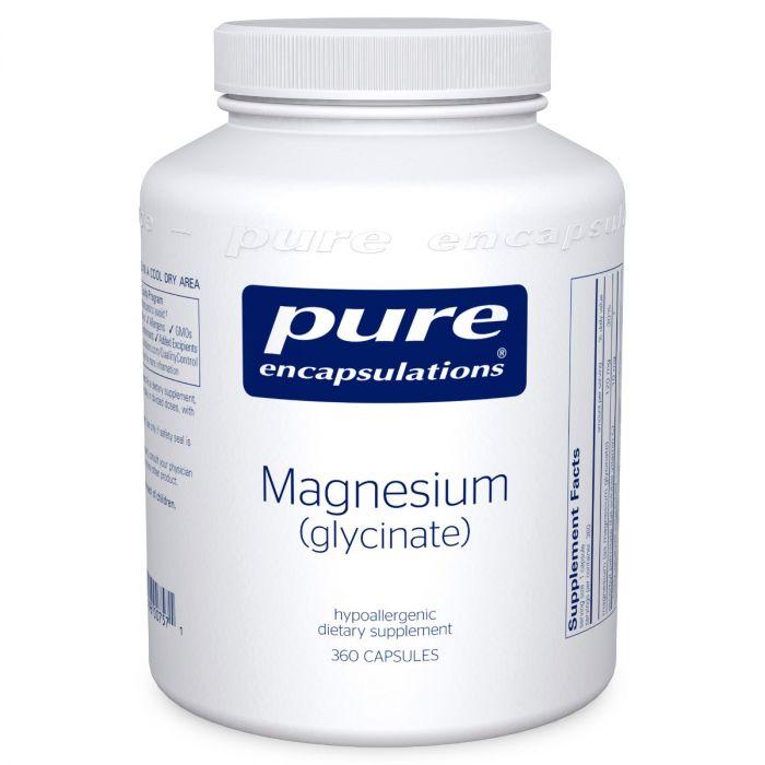 Magnesium (glycinate) 360