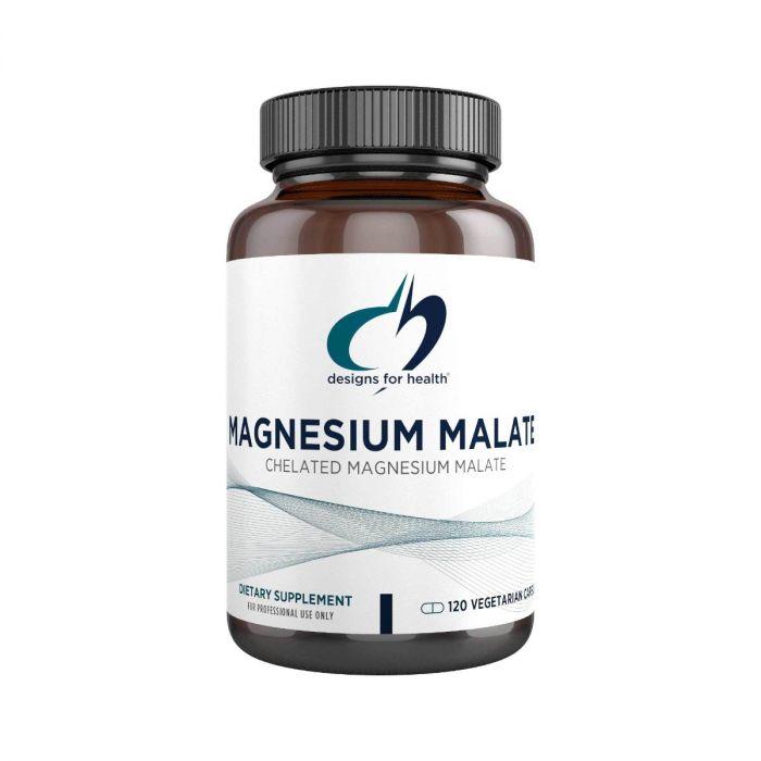 MAgnesium Malate 120