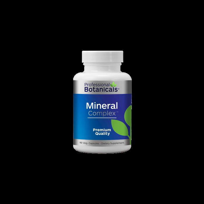 Mineral Complex