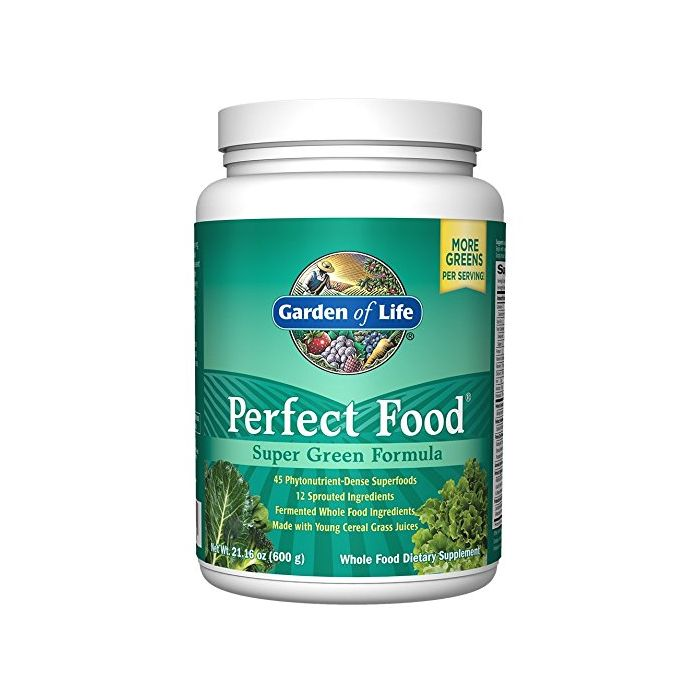 Perfect Food 600 grams powder