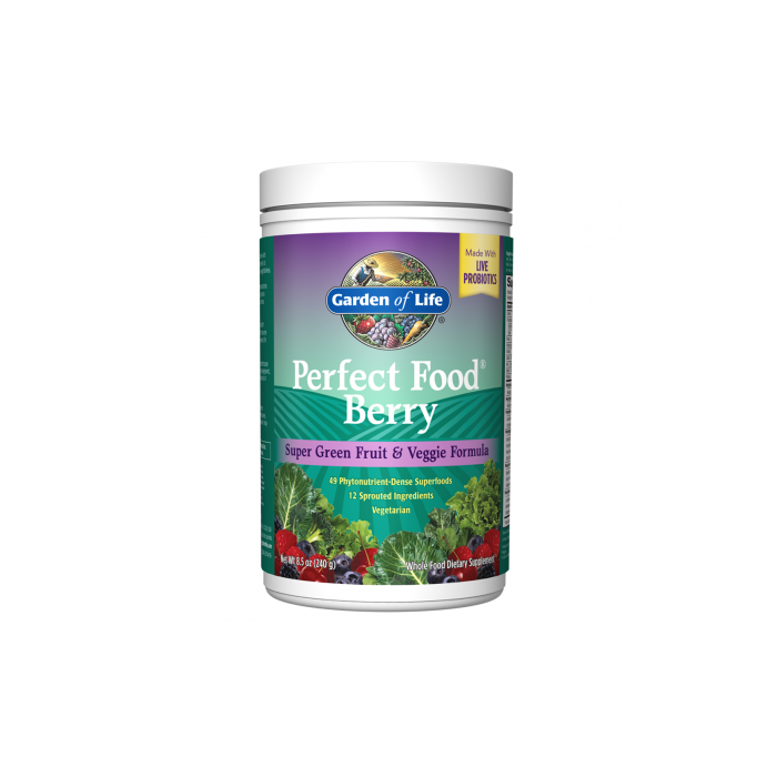 Perfect Food Berry 240g