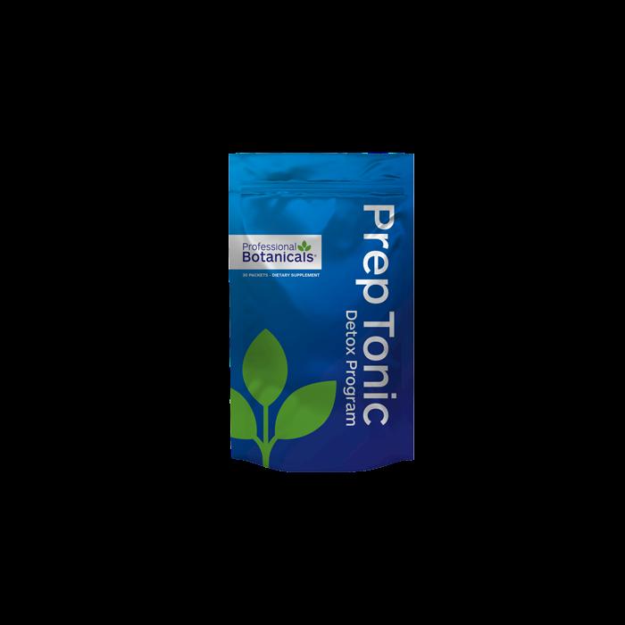 PrepTonic Detox