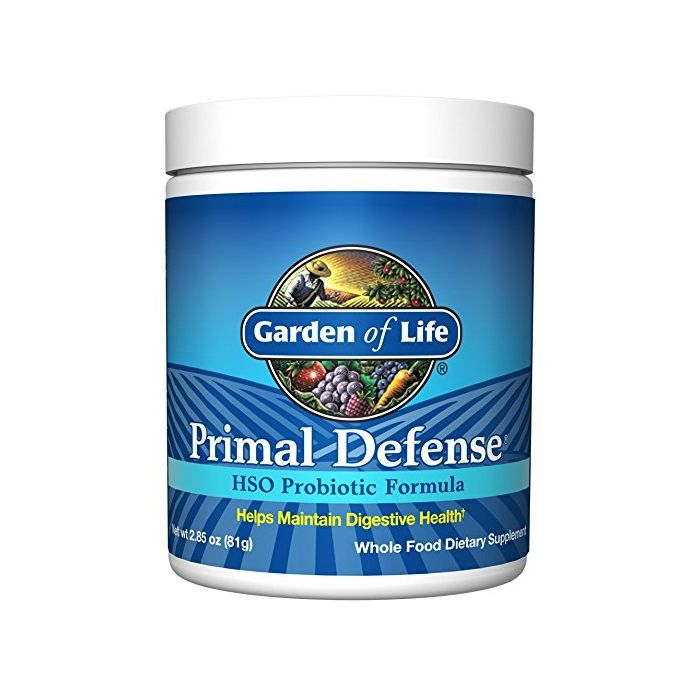 Primal Defense 81  grams powder