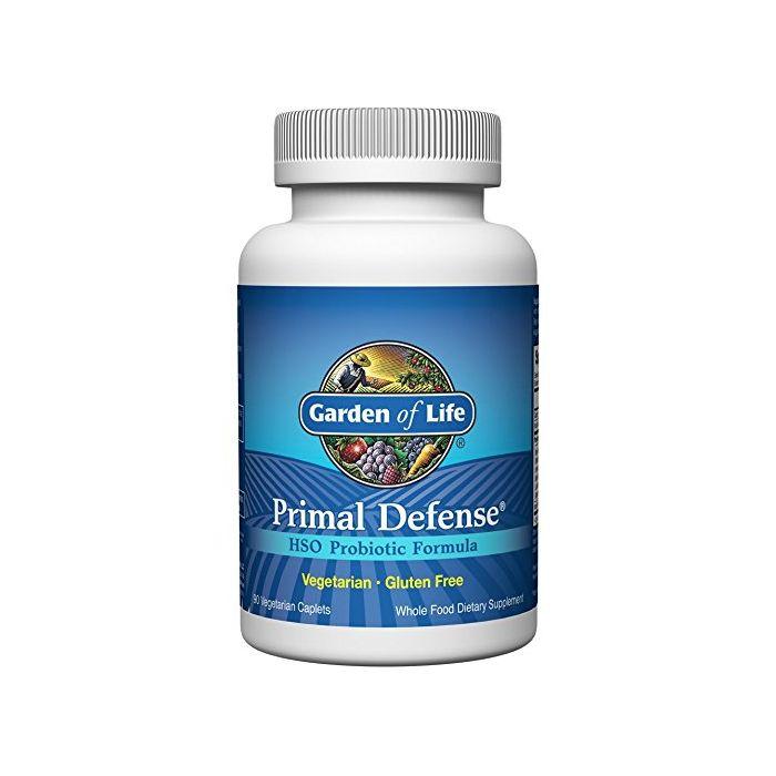 Primal Defense 90 veg caplets