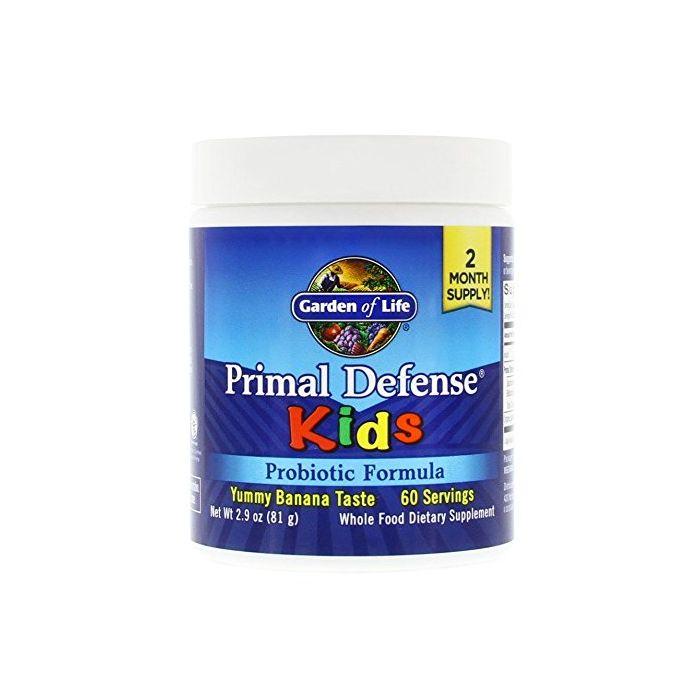 Primal Defense Kids 76.8 powder