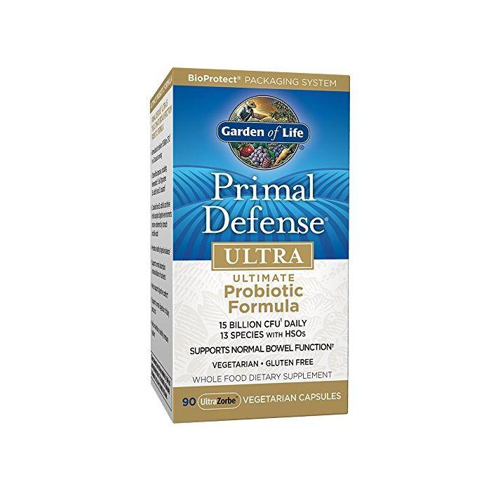 primal defense ultra 90