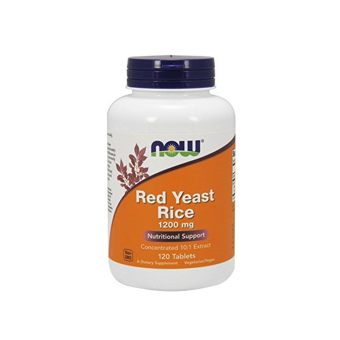 red yeast rice 1200 mg