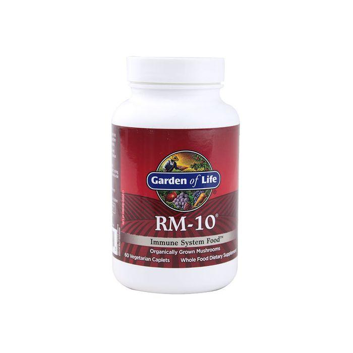 RM-10 Immune system food