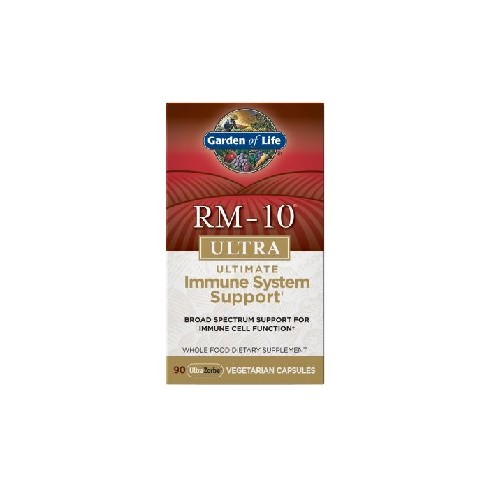 RM10 Ultra Immune Support