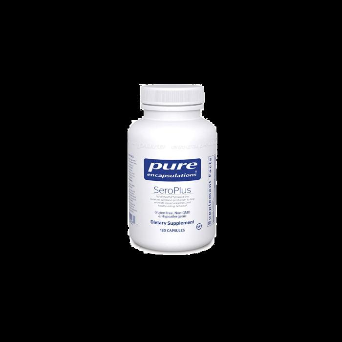 SeroPlus - 120 Capsules by Pure Encapsulations