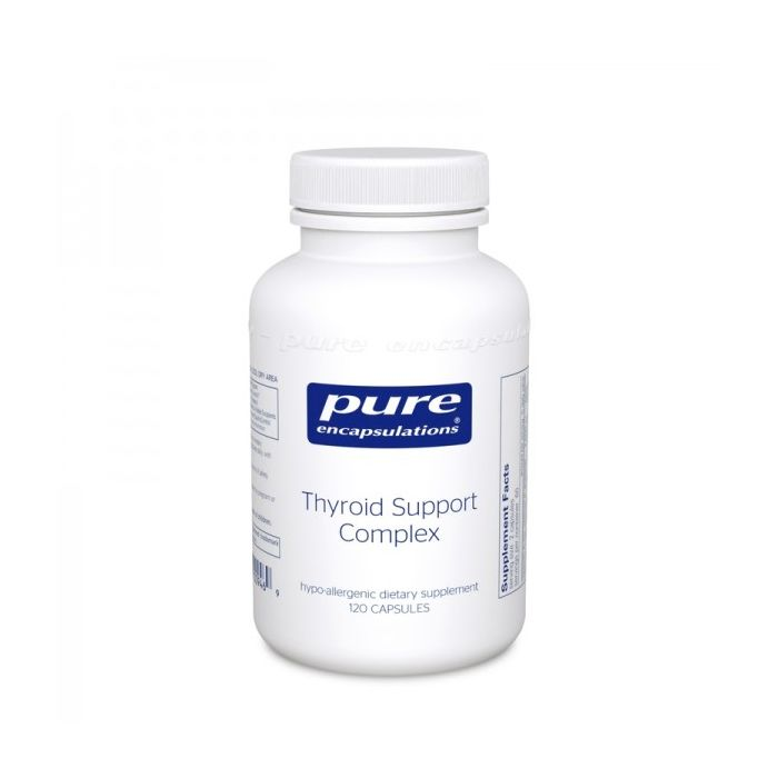 Thyroid Support Complex 120